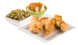 PFSbrands Getting Started Fried Chicken