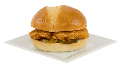 Chicken Sandwich Original