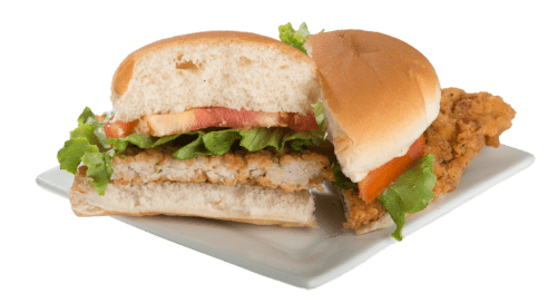 Tenderloin Sandwich